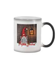 Finnish Christmas Color Changing Mug thumbnail
