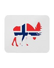 Norway Symbol Mousepad thumbnail