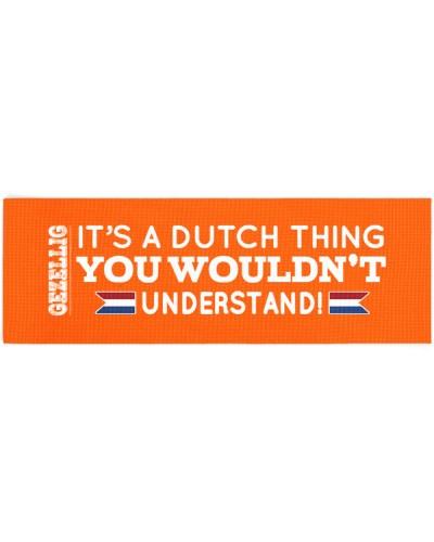 Dutch Time