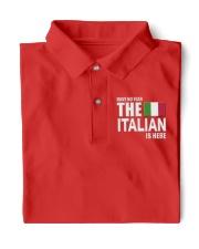 Italian Stubborn Classic Polo thumbnail