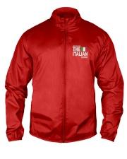 Italian Stubborn Lightweight Jacket thumbnail