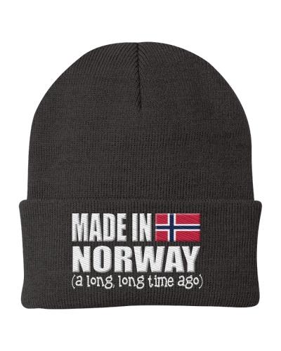 Norwegian Pronounce
