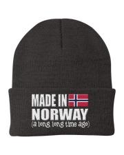 Norwegian Pronounce Knit Beanie thumbnail