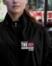 Norwegian Pronounce Lightweight Jacket garment-embroidery-jacket-lifestyle-12