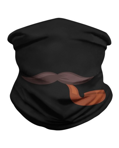 Mustache Mask Funny Mask Cute Mask Cute Gift