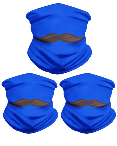 Mustache Mask Funny Mask Cute mask