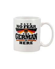 THE GERMAN MUG Mug thumbnail