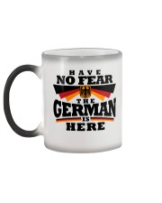 THE GERMAN MUG Color Changing Mug color-changing-left