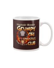 logistics-grumpy Mug thumbnail