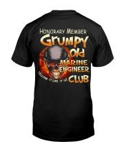 marineengineer Classic T-Shirt thumbnail