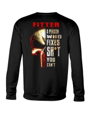 Fitterkull Crewneck Sweatshirt tile