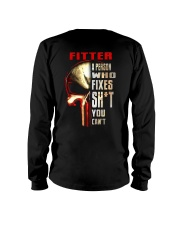 Fitterkull Long Sleeve Tee thumbnail