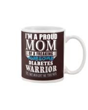 Proud Mom Mug thumbnail