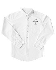 Life Lesson and Learning Dress Shirt thumbnail