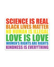 Science is real Sticker - Single (Vertical) thumbnail