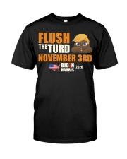 November 3rd Classic T-Shirt thumbnail