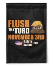 """November 3rd 11.5""""x17.5"""" Garden Flag thumbnail"""