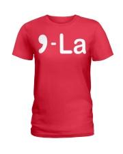 kamala Ladies T-Shirt thumbnail
