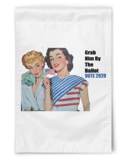 "Vote 2020 11.5""x17.5"" Garden Flag thumbnail"