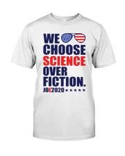 Joe 2020 Classic T-Shirt thumbnail
