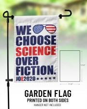 """Joe 2020 11.5""""x17.5"""" Garden Flag aos-garden-flag-11-5-x-17-5-lifestyle-front-01"""