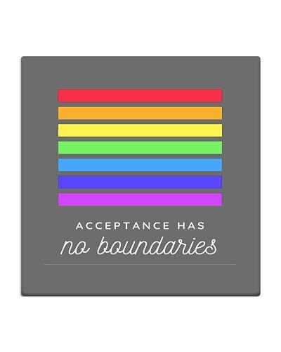 Acceptance Has No Boundaries