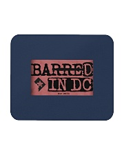 Barred in DC Official Merchandise Mousepad thumbnail