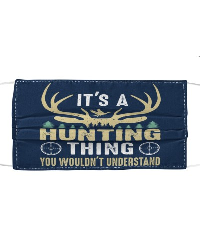 It's A Hunting Thing