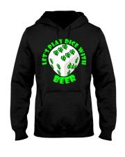 Irish Dice Hooded Sweatshirt thumbnail