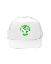 Irish Dice Trucker Hat thumbnail