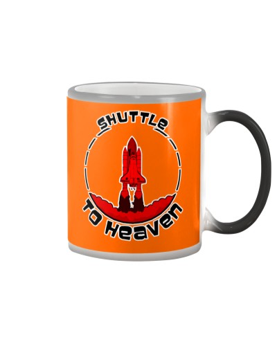 Shuttle fo heaven