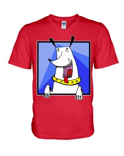 Dog Bob