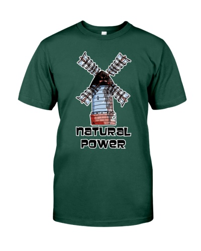 Natural Power