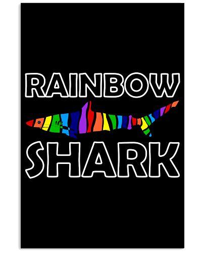 Rainbow Shark