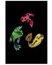 Colors Trio Fish 16x24 Poster thumbnail