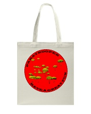Paratrooper Tote Bag tile