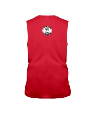 Paratrooper Sleeveless Tee back