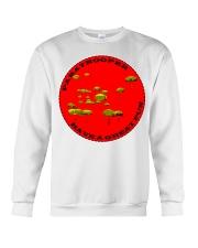 Paratrooper Crewneck Sweatshirt front