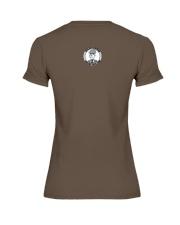 Paratrooper Premium Fit Ladies Tee thumbnail