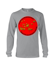 Paratrooper Long Sleeve Tee front