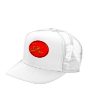 Paratrooper Trucker Hat left-angle