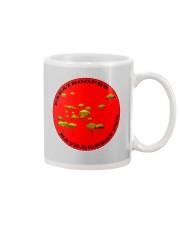 Paratrooper Mug front