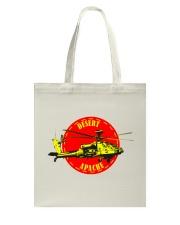 Desert Apache Tote Bag thumbnail