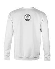 Desert Apache Crewneck Sweatshirt back