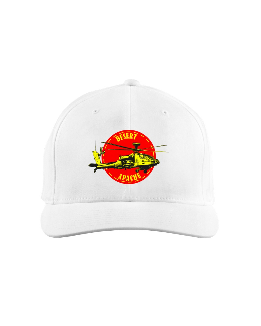 Desert Apache Classic Hat