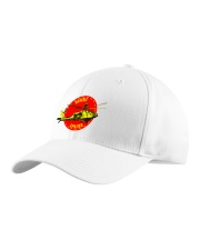 Desert Apache Classic Hat left-angle