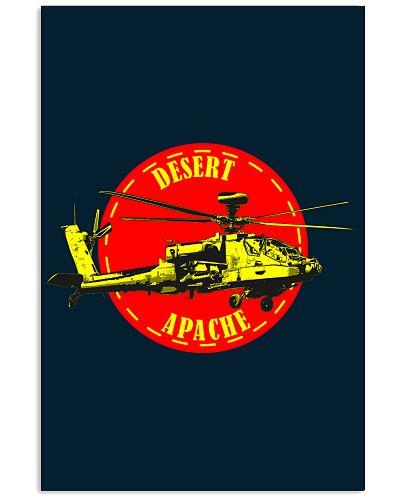 Desert Apache