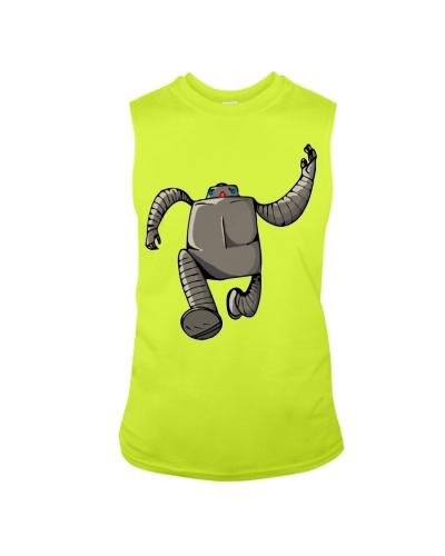 Jogging Bot