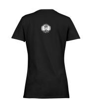 Human Ladies T-Shirt thumbnail
