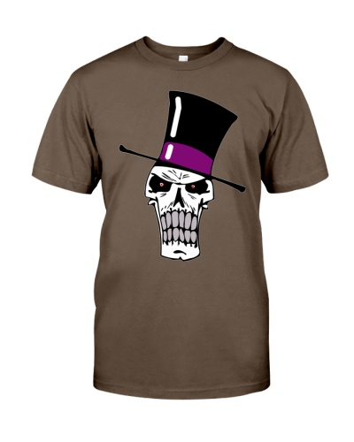 Gentleman Skull